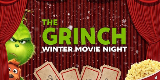 Free Winter Movie Night in Braintree