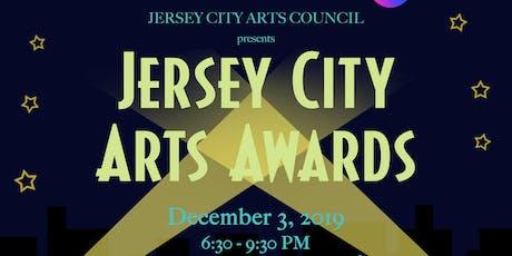JCAC Arts Awards & Fundraiser tickets