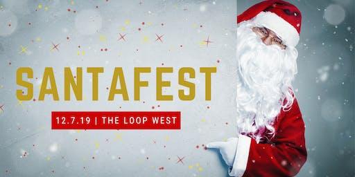 SantaFest