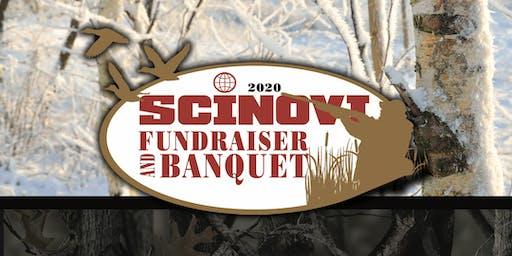Safari Club International Novi Chapter 2020 Fundraiser and Banquet