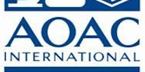 Southern Section of AOAC INTERNATIONAL 34th Annual...