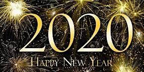 "New Years Eve PARTY!!  Bring in 2020 with the ""Rockin' Bobs""!!"