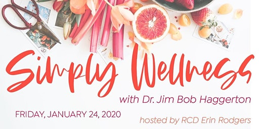 Simply Wellness // dinner & education
