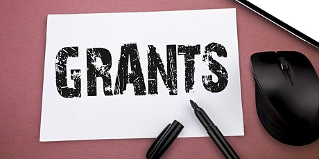 Access to Finance for Start-up Businesses: Grants tickets