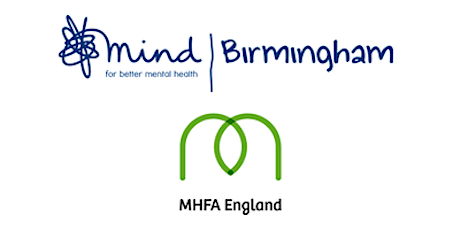 MHFA Two Day ADULT Course - Mon 7th & Tue 8th Dec 2020 tickets
