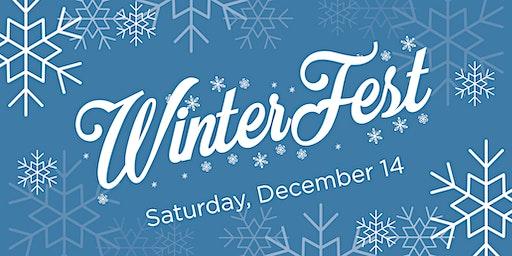 WinterFest in Occoquan