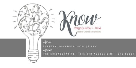 KNOW Your Glow Calgary Event tickets
