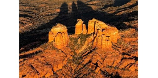 Sedona scenic hiking tour (12-27-2019 starts at 1:00 PM)