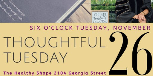 Thoughtful Tuesday: Fit Minds and Bodies - Greensboro