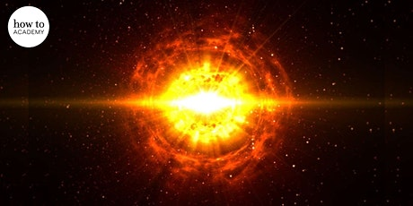 Back to the Big Bang - A Journey to the Beginning of Time | with Dan Hooper tickets