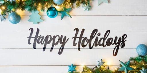 Holiday Gift Make-n-Take