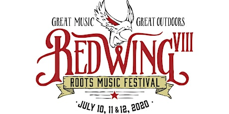 Red Wing Roots Music Festival 2020 tickets