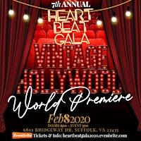7th Annual Heartbeat Gala 2020