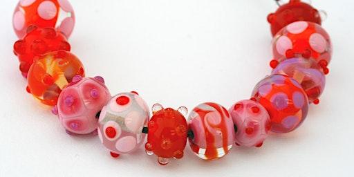 Glass Bead Making Workshop Half Day Taster