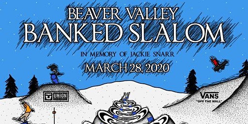 8th Annual Beaver Valley Banked Slalom
