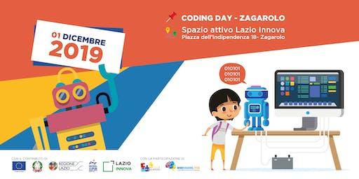 CodingDay  - Zagarolo