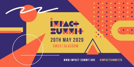 Impact Summit 2020 tickets