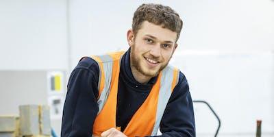 Apprenticeship Recruitment Fair 2020