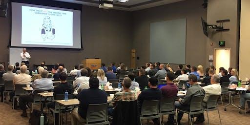 Wabash Valley Lean Network December 2019 Meeting - Lafayette, Indiana