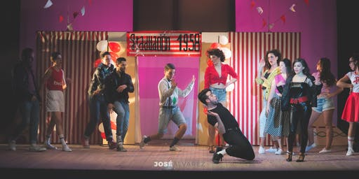 We Sing Together - ¡El Tributo a Grease en El Teatro de Triana!