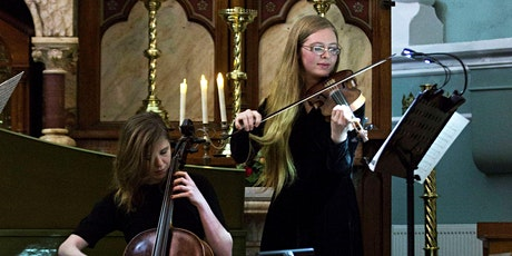 'A Baroque Christmas' with Ensemble Dagda tickets