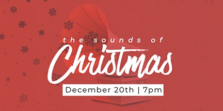 Sounds of Christmas tickets