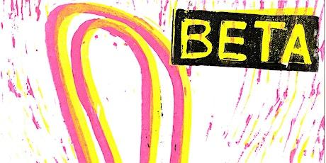 BETA Level 1 Improv  tickets