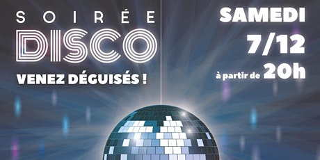 DISCO NIGHT ingressos