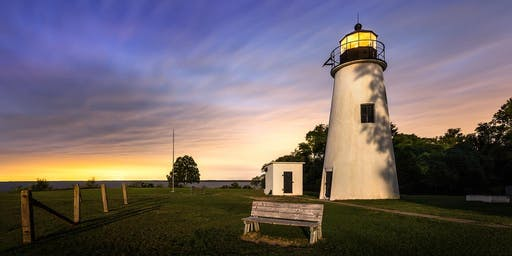 Turkey Point Lighthouse Hike