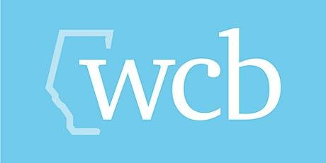 WCB Modified Seminar  BANFF tickets