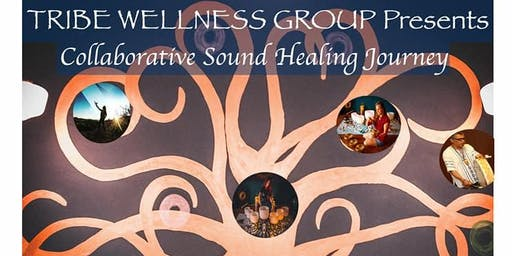 Collaborative Sound Healing Journey