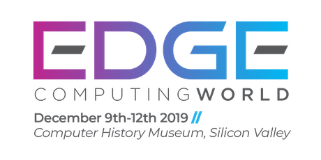 Edge Computing World Hackathon tickets