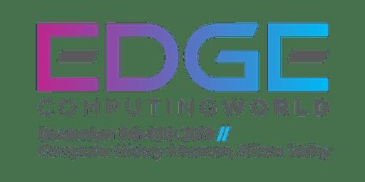 Edge Computing World Hackathon