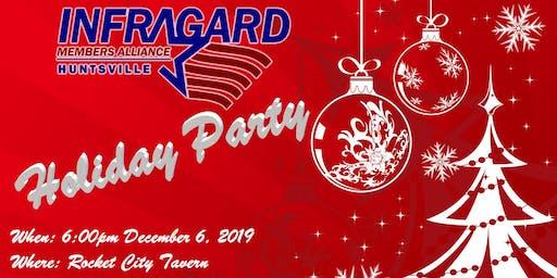 HSV-InfraGard Holiday Party