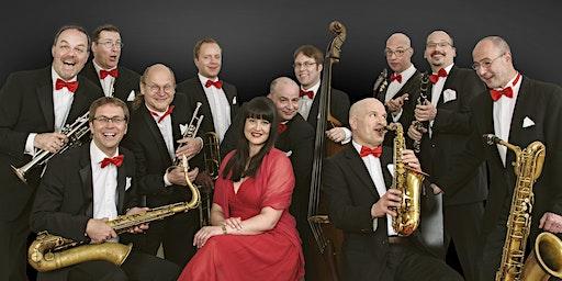 Konzertreihe JAZZ im KINO: Swing Size Orchestra