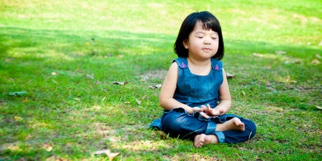 Monday Meaningful Conversations: Peaceful Parenting tickets