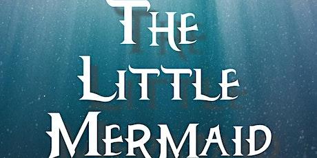 Little Mermaid - New Works Ballet Theatre tickets