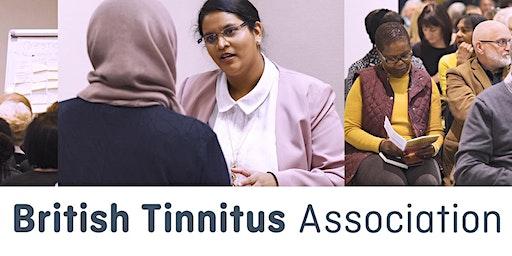 Birmingham Tinnitus Information Day
