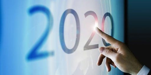 """FOCUS 2020 - PREPARING YOUR BUSINESS FOR SUCCESS"""