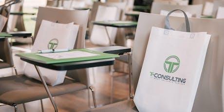 T-Con 2020 - 2° edizione - Sicurezza informatica per PMI biglietti