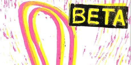 BETA Level 5 Improv  tickets