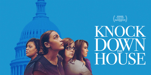 Knock Down the House - free screening