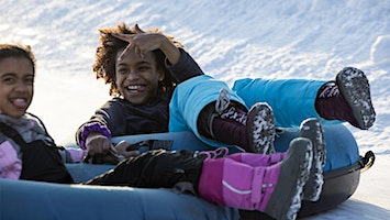 Nashoba Valley Snow Tubing