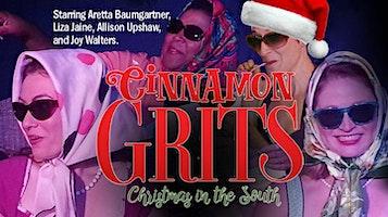 """Cinnamon GRITS"""