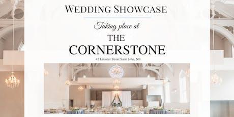 2020 Wedding Showcase tickets