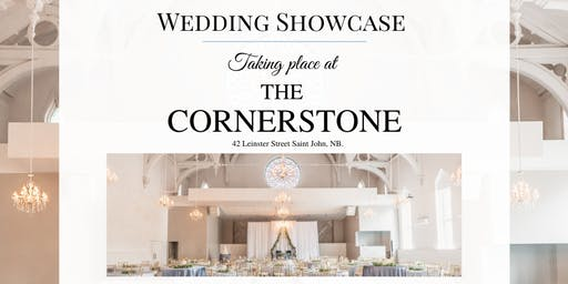 2020 Wedding Showcase