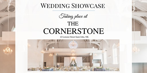 2020 Wedding Showcase