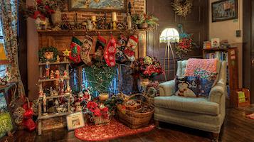 Christmas Tour of Homes 2019