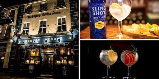 Gertie Browne's Gin Series: Lough Ree Distillery