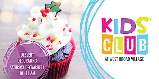 Kids' Club at West Broad Village